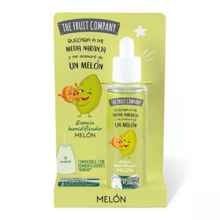 Esencia Humidificador Melón The Fruit Company
